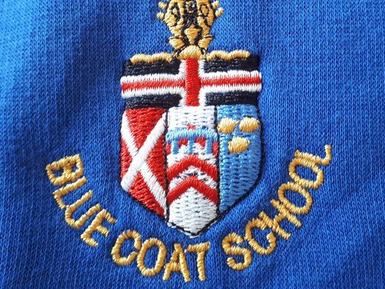 Blue Coat Leavers Service 2019